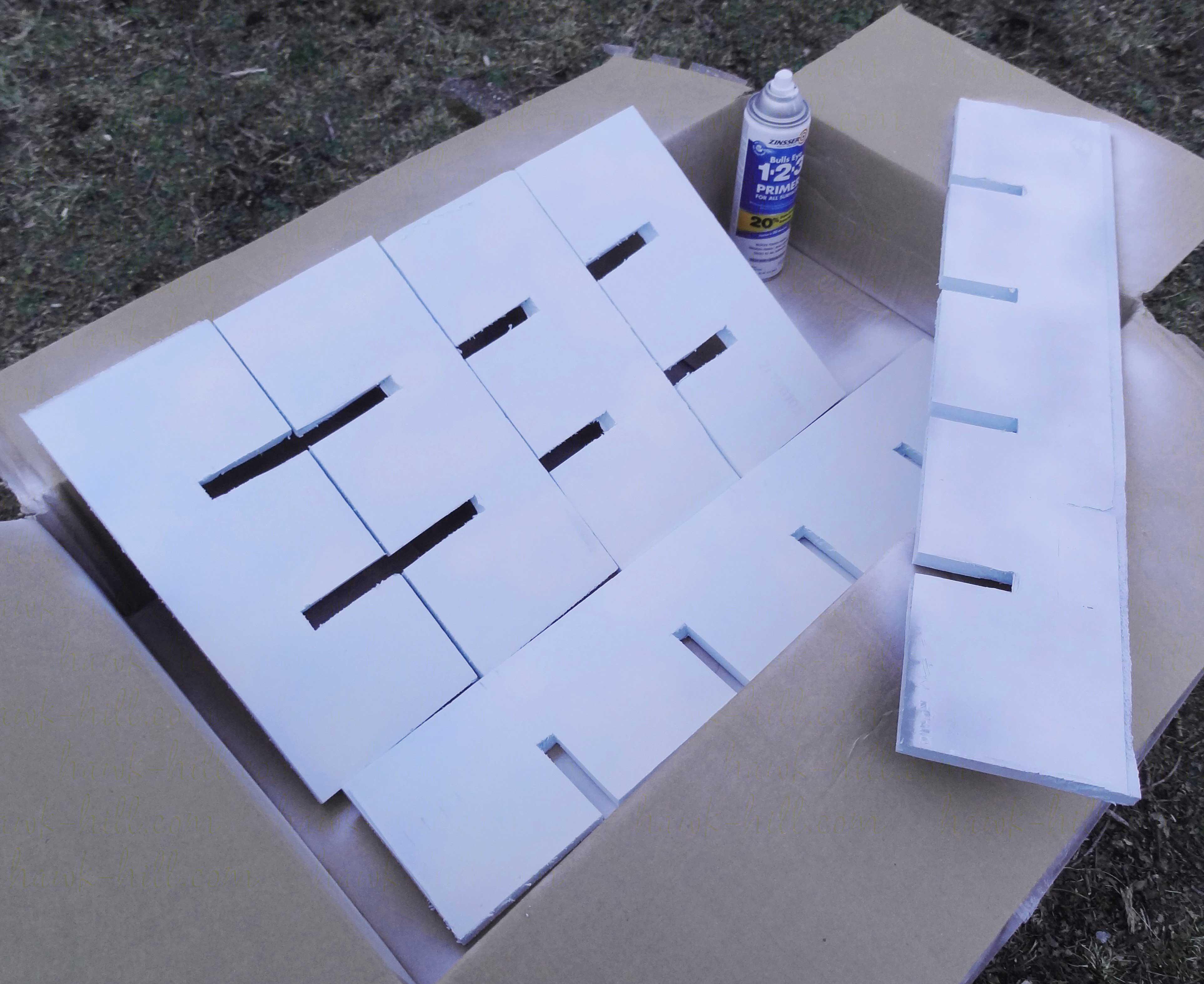 Tutorial DIY Drawer Dividers Bedroom Dresser Edition Hawk Hill
