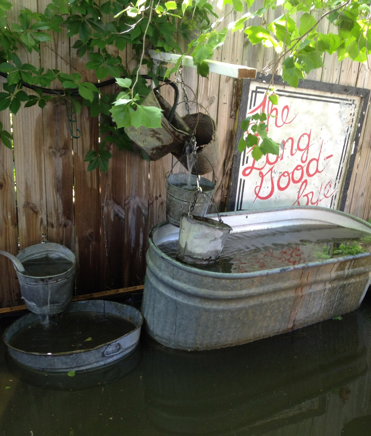 how to build a no dig backyard pond for under 70 hawk hill