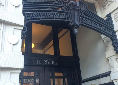 Rivoli Apartment Building