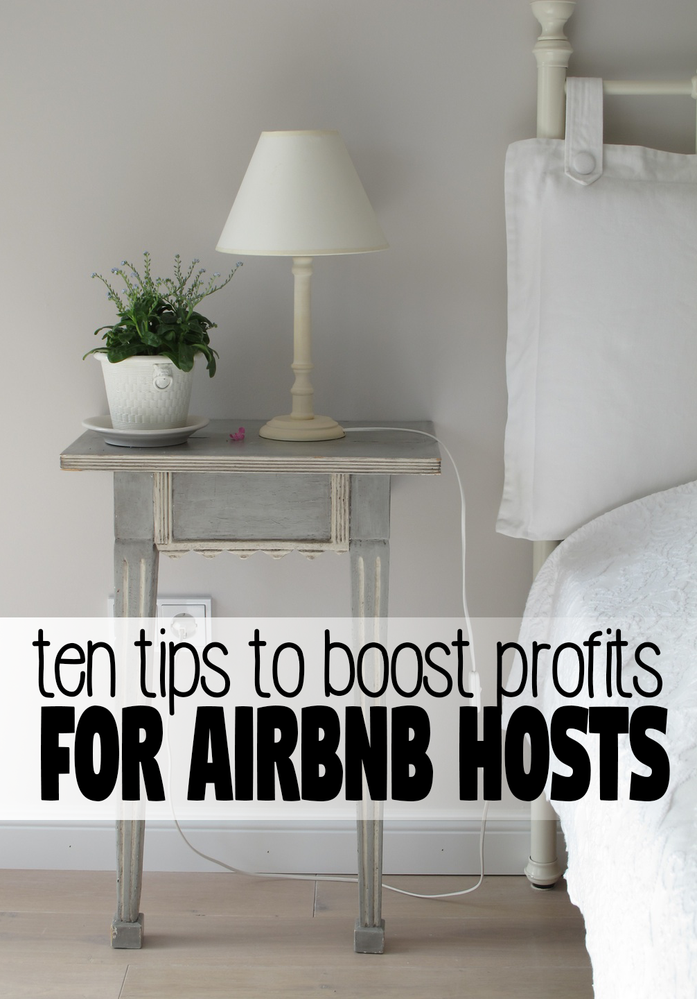 Ideas on how to maximize profits and guest reviews as an Airbnb Host