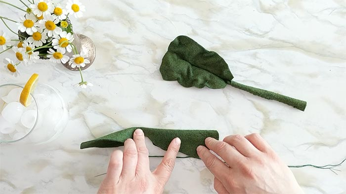 Simple steps make crafting felt food fun and easy