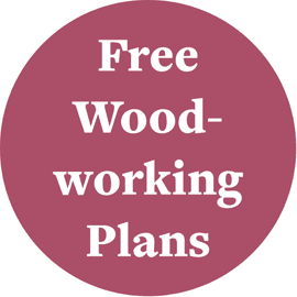 free woodworking plans button