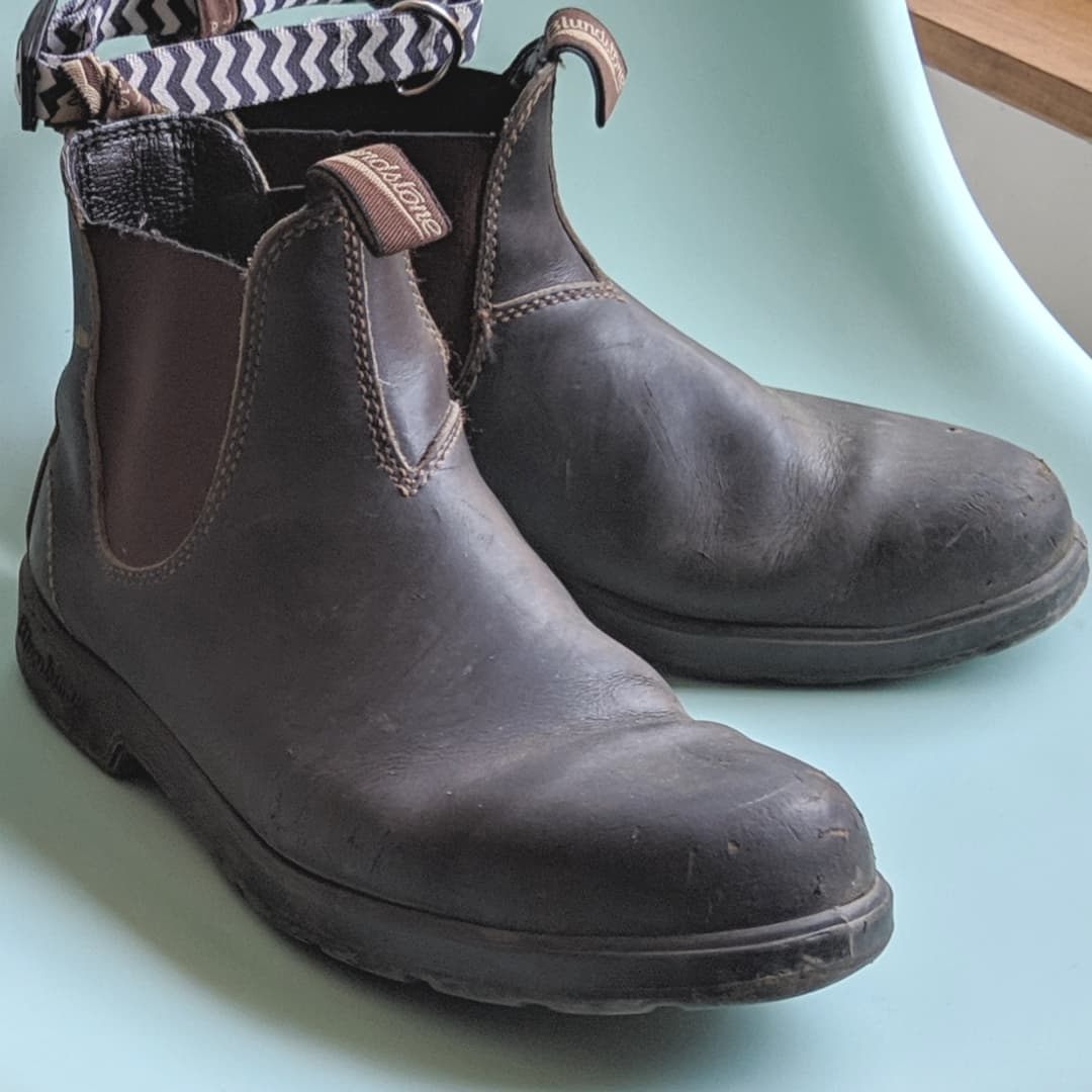 How to take care of your leather boots so they last for years