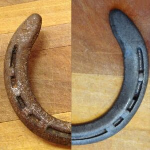 Remove Rust from Tools without Scrubbing – An Easy How To